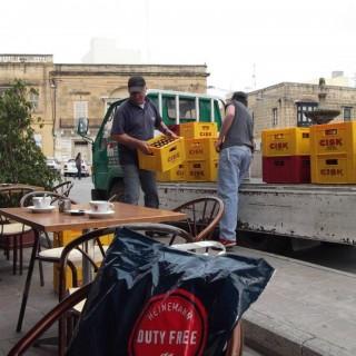 Duty free, Malta